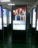 42 pollici di definizione di Digitahi di schermo d'altezza dell'affissione a cristalli liquidi