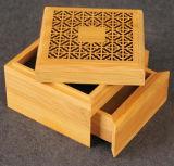 Caixa do bambu do incenso do Mosquito-Repellent