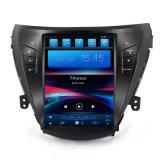 9.7 Polegada a Hyundai Elantra Android Interface de Navegação Vertical 2011-2012