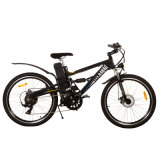 Ultimate Electric Bicicleta de Montaña (JB-TDE05Z)