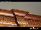 Modèle modulaire de luxe classique de cuisine de Welbom