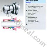 A vedação mecânica para Grundfos (GLFD1) 3
