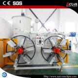 HDPE 수관 호스 관 밀어남 기계 또는 선