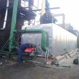 機械をリサイクルするギヤオイル