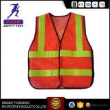 De hoge Weerspiegelende Veiligheid Workwear van het Zicht