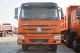 HOWO 8X4 371HP Speicherauszug/Lastkraftwagen mit Kippvorrichtung
