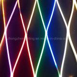 خارجيّة [س] [نيون ليغتينغ] مسيكة رقيق [لد] نيون سلك معزول حبل ضوء [أولترا]