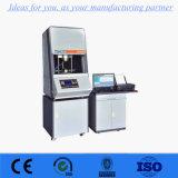 Лаборатория Rheology устройство Mdr перемещение Rheometer штампов для каучуков