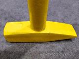 Молоток мачюиниста Изготовлени-Стали Китая в ручных резцах, инструментах, XL00107-1 с стальной ручкой пробки и конкурентоспособнаяа цена