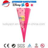 Ventilateur de la main de pliage en plastique pour la promotion de jouets