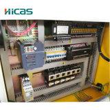 Hicas 58.75kw指の継ぎ目機械