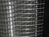 L'acciaio inossidabile ha saldato il rullo della rete metallica