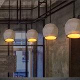 Het moderne Concrete Licht van de Tegenhanger van de Industrie