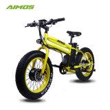 Precio competitivo Green Power 350W Bicicleta eléctrica con batería de litio