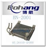 ヒュンダイ(26410-4F000)のための高品質のエンジン部分オイルクーラー