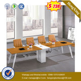 Bureau joint par panneau de table de réunion de conférence de fiche électrique (UL-MFC501)