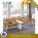Loft IndustrielAccent unique de petite taille Table de conférence (UL-MFC501)