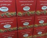 최신 판매 신선한 작물 우수한 질 향낭 패킹 토마토 페이스트