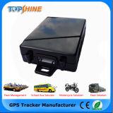 O perseguidor do GPS do cartão de 2 SIM para veículos imobiliza o veículo