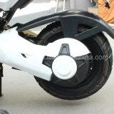 scooter électrique de Mototcycle du moteur 1000W arrière sans frottoir