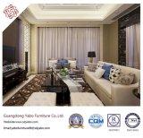 Zeitgenössische Hotel-Möbel mit Wohnzimmer-Sofa stellten ein (YB-O-65)