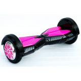 auto 8inch che equilibra motorino elettrico con l'indicatore luminoso di Bluetooth Speaker&Wheel