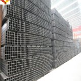 La cavità quadrata laminata a caldo delle misure reali 15*15-1000*1000 ERW seziona il tubo