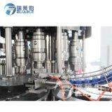 Monoblock Botella de agua de soda decisiones automática Máquina de Llenado