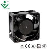 Controle de temperatura 4020 40mm 5V 12V DC sem escovas elétricas Uso do ventilador para equipamento de comunicação