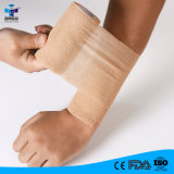 Primeiros socorros médicos Crepe bandagem de socorro de emergência-18