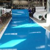 식품 산업 생산 라인 PVC 컨베이어 벨트