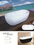 Nuevo Diseño Venta caliente bañera con acrílico