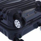Großhandels-ABS+PC Film-reisendes Gepäck, Form-Koffer (XHP101)