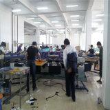 24 Estação de 24 Cores Ecrã Semiautomático máquina de impressão