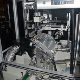De volledig Automatische Machine van de Druk van het Scherm van de Cilinder voor Lippenstiften