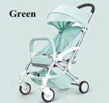 Fabrik-online beweglicher faltbarer Baby-Spaziergänger für Großverkauf