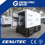 60kVA lage Diesel Perkins van T/min Stille Generator