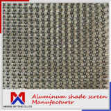 건축을%s 경량 고밀도 뜨개질을 한 폴리에틸렌 메시 안전망 사용