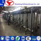 Langfristiger Verkauf 1870dtex (D) 1680 Shifeng Nylon-6 Industral Garn/Polyester gesponnenes Garn-/Polyester-Nähgarn/Polyestermultifilament-Garn/Polyester industriell