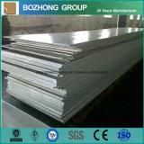 SUS321 410 420 430 Acabado laminado en caliente de hoja de acero inoxidable