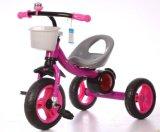 Preiswertes Kind-Baby scherzt Kind-Kind-Dreirad mit Cer-Bescheinigung