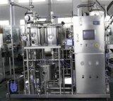 Gebirgsquellenwasser-füllender Produktionszweig in den Flaschen