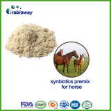 馬の飼料の添加物のためのOEM Probioticsの酵素の予混合