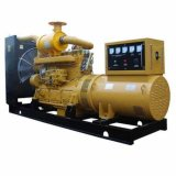 250kw/312.5kVA Shanghai Motor-Energien-Diesel-Generator