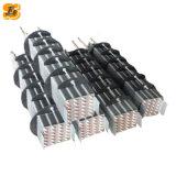 China intercambiador de calor de tubo de titanio, buen precio.