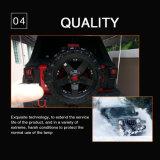 Commerce de gros d'usine 24V 24W 12V pour feu arrière LED Jeep jk