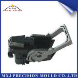 Peças plásticas da modelagem por injeção da precisão feita sob encomenda para as auto peças móveis
