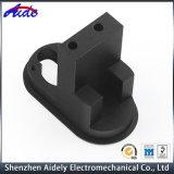 항공 우주 정밀도 기계설비 금속 알루미늄 합금 CNC 기계 부속품