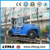 Prezzo diesel resistente del carrello elevatore da 15 tonnellate