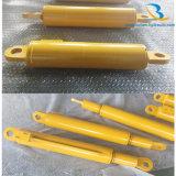 Doppelte verantwortliche Energien-Hydrozylinder für Aufbau-Fahrzeug